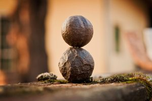 Living Your Life in Balance