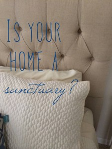 7 Things You Can Do To Make Your Home A Sanctuary
