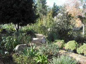 sacred garden in the Mount Helix area of San Diego5