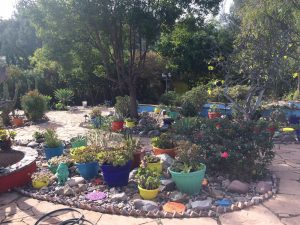 sacred garden in the Mount Helix area of San Diego4