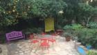 Dr. Carolle's Garden Sanctuary San Diego