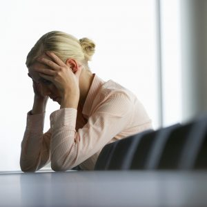 Is your job keeping you from getting pregnant?