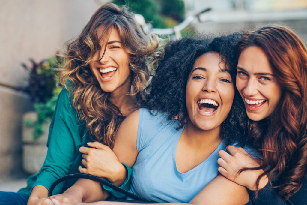 Cultivating Friendship for Better Health