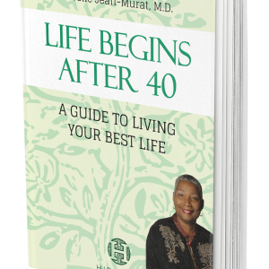 Free ebook: life begins after 40